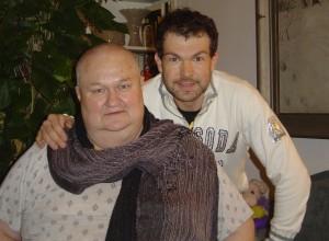 Interview s Václavem Glazarem