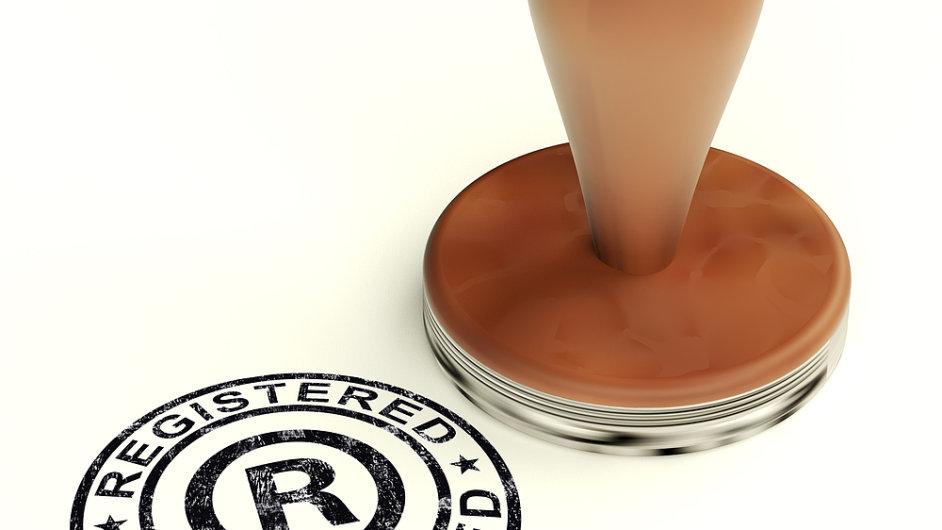 Registrovaná ochranná známka