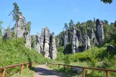 17. československý relax na Sečské přehradě